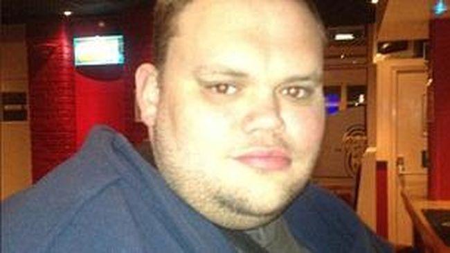 Pria Tergemuk di Inggris Wafat Usai Pesan Makanan Favorit