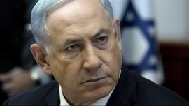 Netanyahu Bakal Diadili, Berdalih Jadi Korban Politik