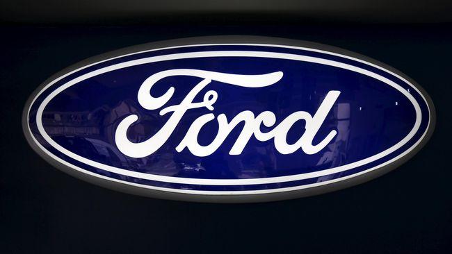 Pemerintah Yakin Ford akan 'Kembali' ke Indonesia