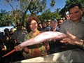 Bea Cukai Tahan 14 Kontainer Ikan Beku Milik Lima Perusahaan