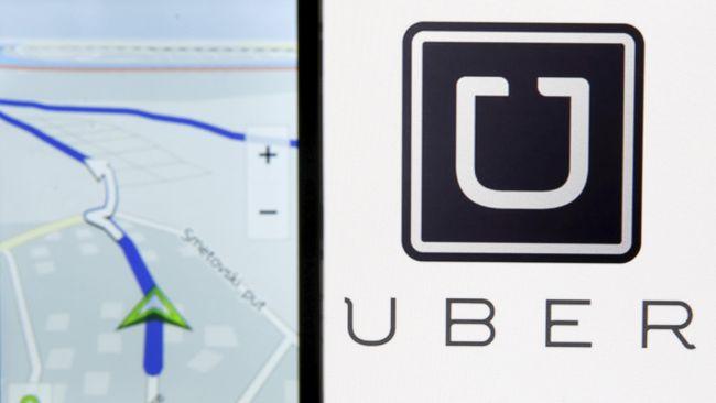 Uber Rambah Penyewaan Skuter Elektrik