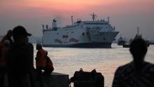 Kemenhub Siapkan 100 Kapal untuk Dukung Tol Laut