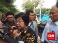 Menteri Siti Nurbaya Minta Masyarakat Ikut Selamatkan Air