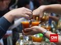 Survei: 56 Persen Orang Indonesia Tak Lagi Minum Jamu