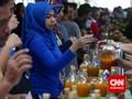Jamu Indonesia Berpotensi Tembus Pasar Eropa
