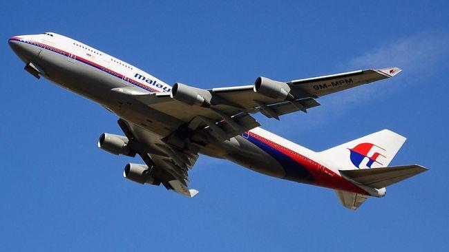 Mahathir Sebut Siap Jual Malaysia Airlines Asal Merek Tetap