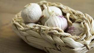 5 Manfaat Bawang Putih untuk Kesehatan