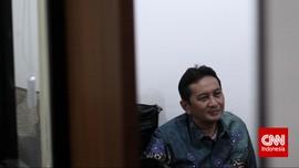 Udar Dibebaskan dari Jerat Korupsi TransJakarta dan Cuci Uang