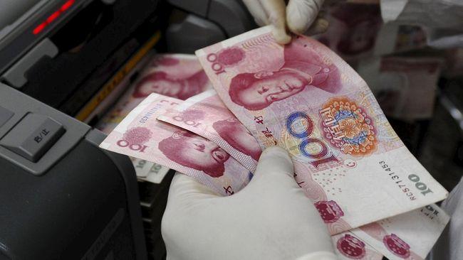 BKPM Dorong Transaksi Dagang dengan China Pakai Renminbi