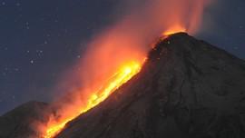 Erupsi Gunung Karangetang, Tanggap Darurat Ditetapkan