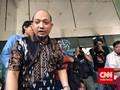 Novel Baswedan Jalani Sidang Praperadilan Perdana Lawan Polri