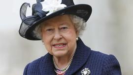 Buckingham Cari Sous Chef untuk Ratu Elizabeth II