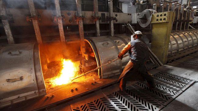 KPPI: Penyelidikan Impor Aluminium Foil Rampung Awal 2019