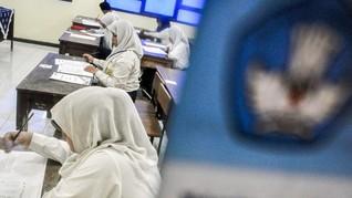 UN Ditiadakan Imbas Corona, Netizen Minta Nadiem Adil ke SMK