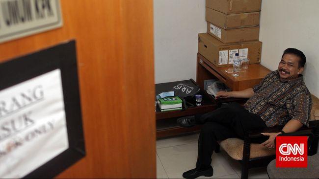 Penipuan CPNS, Eks Bupati Tapanuli Tengah Ditangkap Polisi