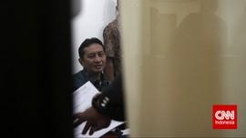 Hakim Jebloskan Udar Pristono Lima Tahun Bui