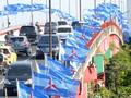 Demokrat Temui Anies, PTSP Sebut Tak Urus Izin Kongres
