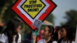 Prostitusi Online Sesama Jenis Digrebek, Dua Ditangkap