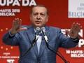 Erdogan dan Obama Berdiskusi soal Konflik Suriah via Telepon