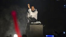 Kanye West Bicara Kesehatan Mental di Dokumenter Baru