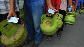 Subsidi Elpiji Mampet Gara-gara Data Kemiskinan 'Belepotan'