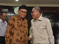 Jokowi Tolak Revisi UU Pilkada, Komisi II Minta Solusi