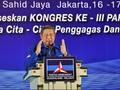 SBY Sebut Siapapun yang Hendak Gagalkan Kongres Pengkhianat
