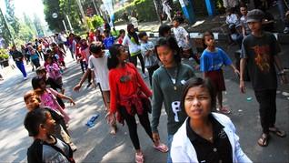 'Sahabat Anak' Ajak Publik Kritis akan Fenomena Anak Jalanan