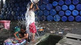 Dana Otsus Tak Efektif Kikis Kesenjangan di Aceh, DIY, Papua