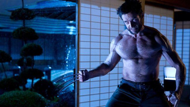 Profesor X Ingin Lebih Tampan dari Wolverine Tua
