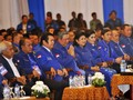 Syarif Hasan: Kongres Demokrat di Luar Shangri-La Ilegal