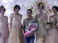 Mengapa Gaun Bridesmaids Harus Seragam?