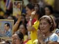 Lecehkan Kerajaan, Ajudan Senior Thailand Ditahan