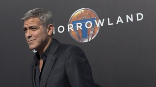 Gay Dihukum Mati, George Clooney Serukan Boikot Hotel Brunei