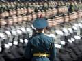 Piala Dunia, Militer Rusia Disebut Siaga di Pesisir Ukraina