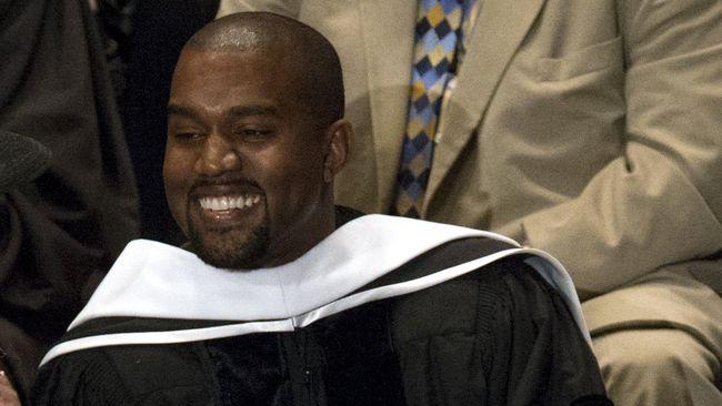 Kanye West Bakal Diundang Donald Trump ke Gedung Putih