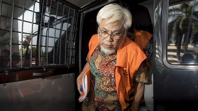 Berkas Lengkap, Praperadilan Suroso Kembali Ditunda