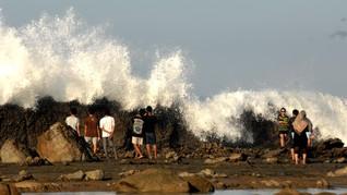 Objek Wisata Alam di Banten jadi Fokus Pengamanan Lebaran