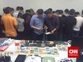 Polisi Gerebek 29 WNA di Pondok Indah Kasus Penipuan Online