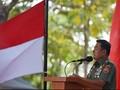TNI: Pemerintah Harus Ajukan Protes Diplomatik ke Malaysia