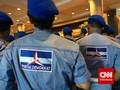 Sindir Partai Bingung, NasDem Sebut Demokrat Biasa Dua Kaki