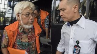 KPK Periksa Direktur Pertamina atas Korupsi BBM Bertimbal