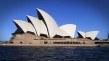 Kebocoran Gas di Opera House Sydney, Ratusan Orang Dievakuasi
