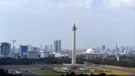 DKI Jakarta Raih Indeks Demokrasi Tertinggi Versi BPS