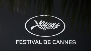 Festival Film Cannes di Tengah Risiko Teror