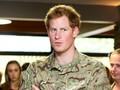 Pangeran Harry Lawat Marinir di Kutub Utara di Hari Valentine