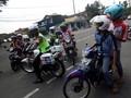 Pimpinan Media Jitunews.com Sambangi Polsek Tanah Abang