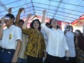 Menteri Puan Benahi Kasus Kekerasan Anak Bersama Dua Menteri