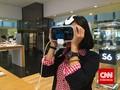 Kacamata Virtual Reality Samsung Dijual Rp 1,3 Juta