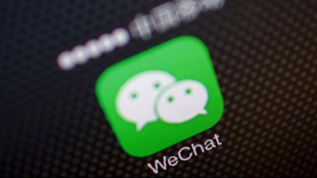 WeChat Dilaporkan Segera Ekspos 'Pengutang' di China